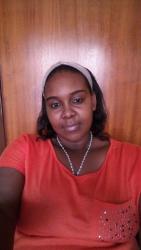 Ntombi Quineth Maseko