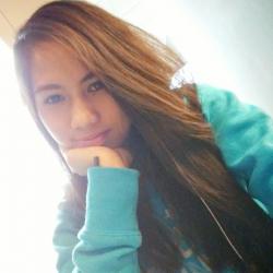 Kathreen Myrzelle B. Del Rosario