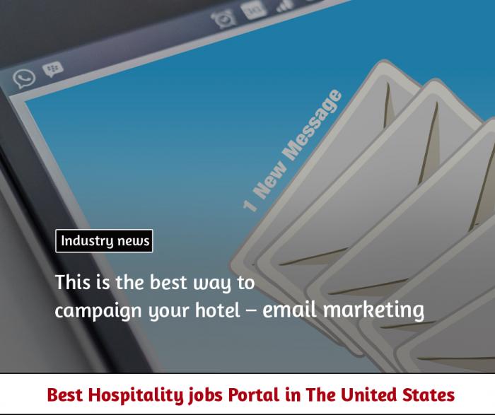 Email marketing – Inbox benefits!
