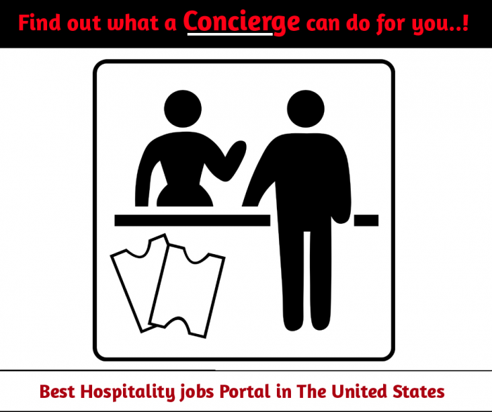 Duties of a Concierge in the Hospitality Industry