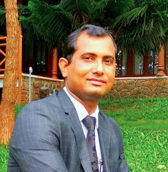 Kumar Praveen Ranjan