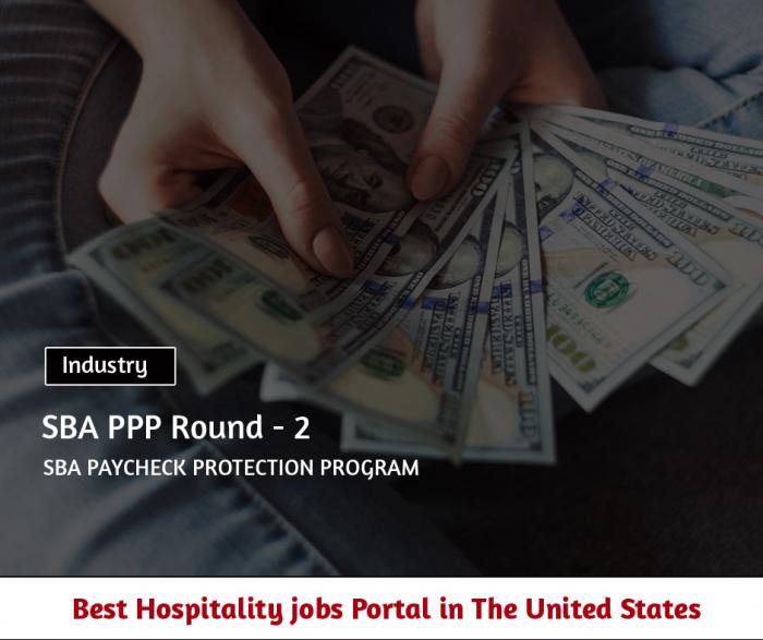SBA PPP round-2