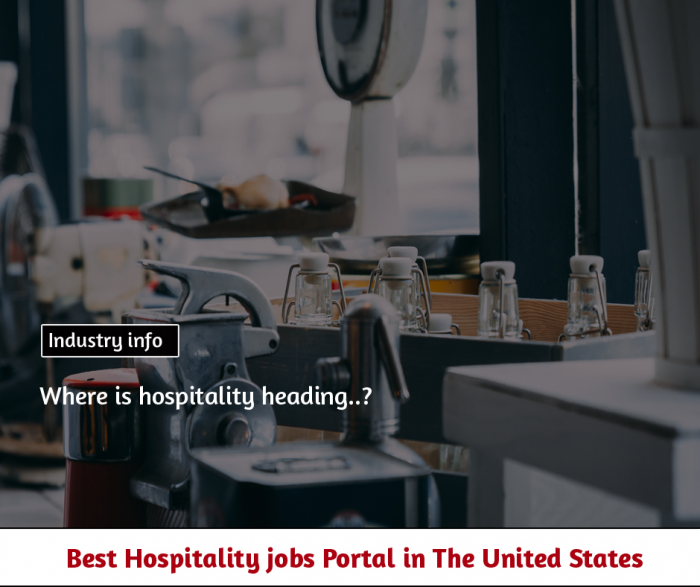 Trends that are reshaping hospitality industry