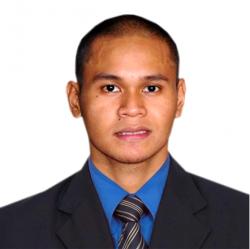 Joseph Anthony Perez
