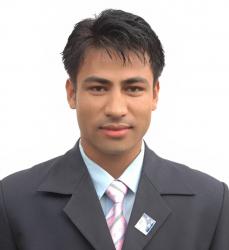 Balram Maharjan